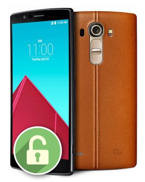 Direct Unlock for LG G4