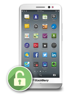 Blackberry Z30 Direct Unlock